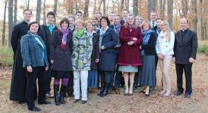 Treffen von Mitgliedern in Bad Münstereifel 2011